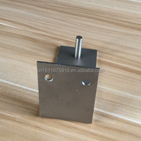 stainless steel angle brackets for wall cladding system
