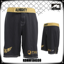 judo uniform fabric short boxing shorts