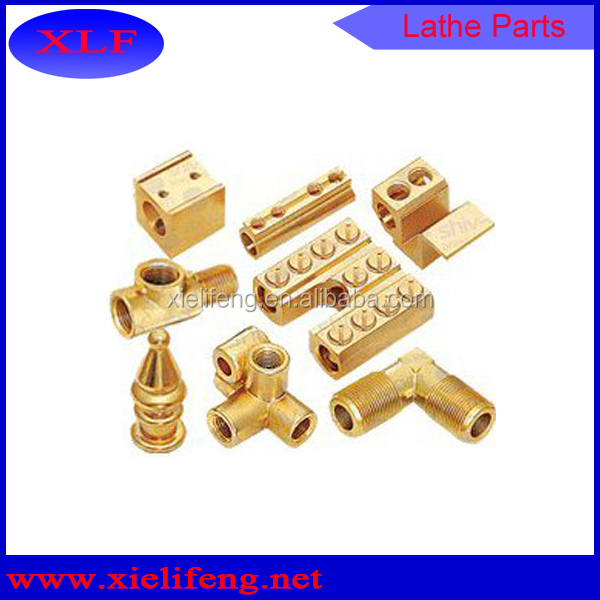 High Quality Oem Precise Cnc Machining Part Service