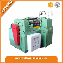High Quality High Speed Thread Rolling Machine Excellent Quality Two Rollers Thread Rolling Machine