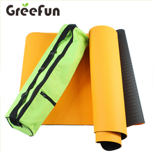 Different Size Custom Yoga Mat Pack in Yoga Bag Multi Function Portable Yoga Set Tote Bag for Wholesale