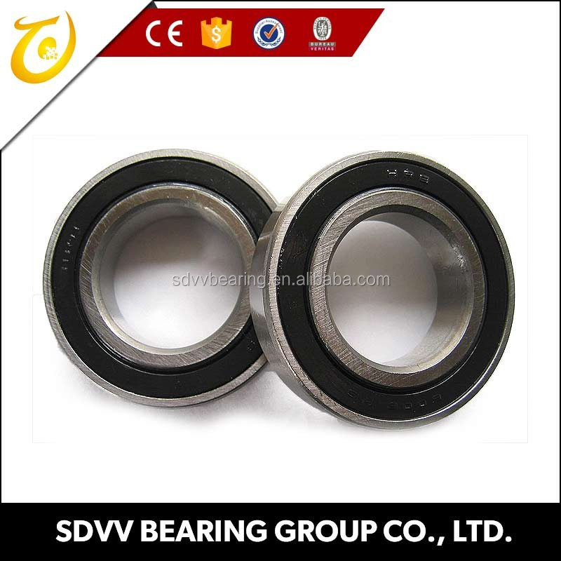 ball bearing price list for deep groove ball bearing 608 2RS 6011 2Z 55x90x18mm