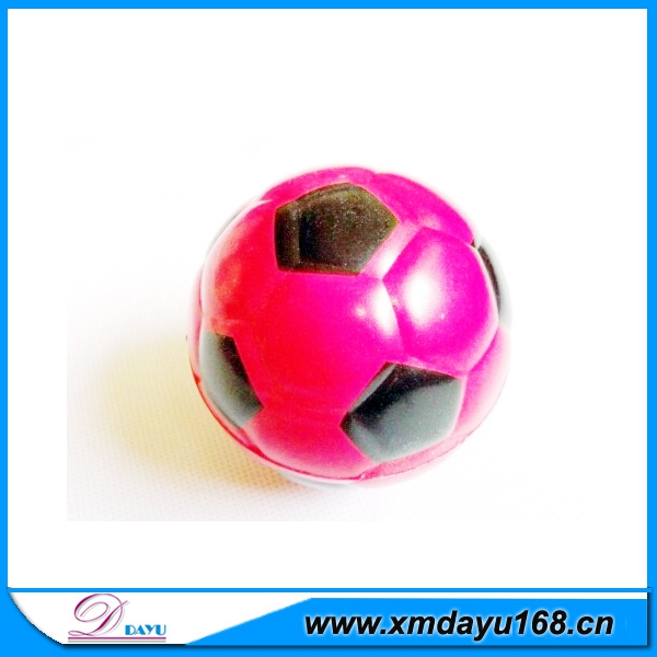 Low Price Facory Custom football Stress Ball
