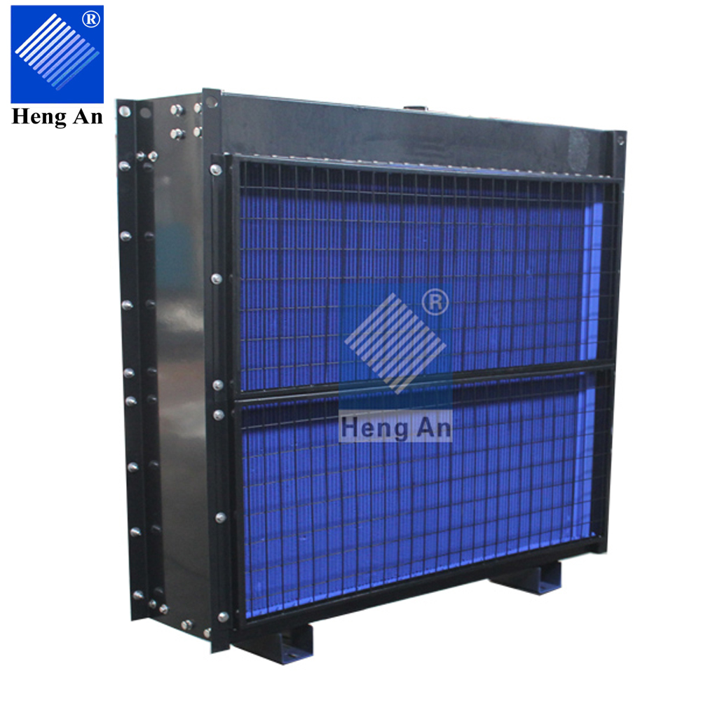 Copper Aluminum Generation nta855-g1 Radiator Cooling System