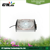 CTLite patent full spectrum hydroponic dimmable led grow light for orchid/tomato/lettuce vegatable seeds
