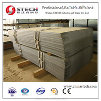 Hot rolled metal sheets prices cheap carbon steel plate low alloy steel carbon plates