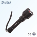 Bicycle head light high power led flashlight