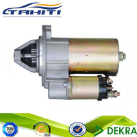 12V DC Electric Starter Motor 2101-3708000 Starter for Lada 2104 BPS31017 2107 2105 2109 2110 2123 21213 21214 VAZ 0001208218