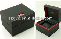 Delicate and personalized high-quality cylinder paper watch boxes and cases