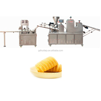 Automatic Providing Food Equipment For Bread
