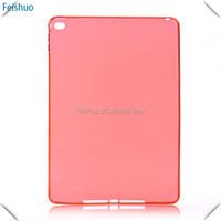 New Crazy Selling for ipad 3 tpu gel case