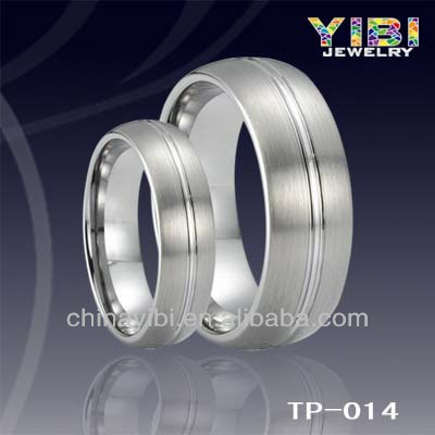 Tungsten Jewelry, Wholesale Tungsten Carbide Rings