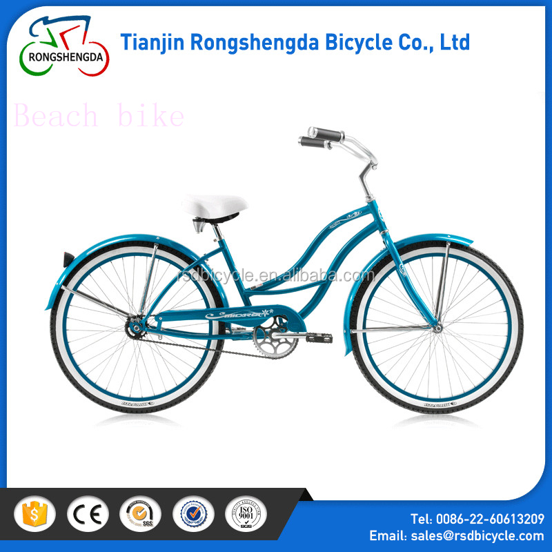 chinese supplier unusual bicycle beach bikes on sale,cute lovely kenda tyres cruiser bike for sale,beach cruiser bike from china