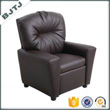 BJTJ Luxury children furniture creditable backrest reasonable price sofa 7950KD