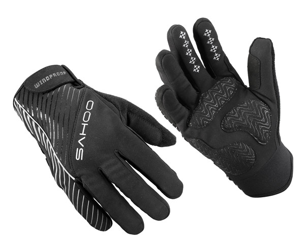 Hot Selling New Design bike sports gloves / leather cycling gloves