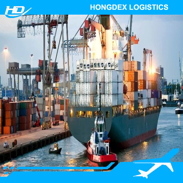 sea freight forwarder from Guangzhou China to Guadalajara