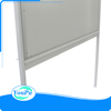 School Supplies Mobile Magnetic Whiteboard Dry