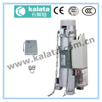 Kalata 400kg rolling door motor roller shutter motor gear motor induction door motor automatic gate operator