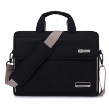 wholesale cheap polo laptop bag with nylon strap
