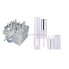 Plastic Injection Cosmetic Lipstick Mold