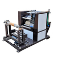 ZX-500/700/900 Reel Speed Laminating Machine