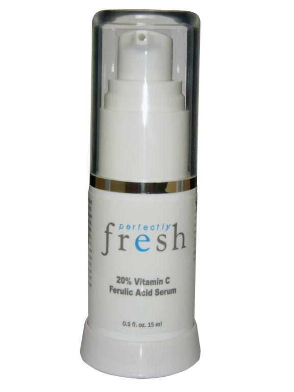 20 vitamin c serum serum ferulas ure l ascorbins ure resveratrol anti aging hautpflege. Black Bedroom Furniture Sets. Home Design Ideas
