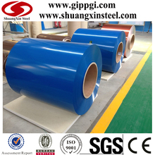 China manufacturer PPGI/HDG/GI/Z120(G40) Steel Plate Prepainted Galvanized Steel Coil/ Corrugated Roofing Sheet