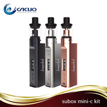 kanger subox mini-c 3ml subox mini-c with Protank 5 atomizer