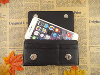 Belt Case iBest High Quality Card Holder Leather Flip Case for iPhone 6