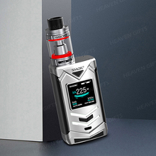 SMOK 2ml/ 5ml TFV8 Big Baby Light Edition Smok tech E vaporizer Kit 225W Smoktech Veneno Kit