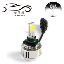 High Quality Car Led Lamp A233 Led Headlamp COB Chip Auto Fog Light Bulb H1 H4 H7 H11 9005 9006 Lamp