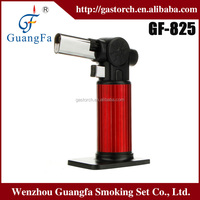Professional flame jet lighter, best price jet lighter,portable butane jet light best selling products in japan