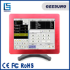 15 inch pos touch screen all in one pos terminal