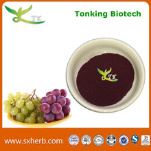 factory OEM grape seed extract capsule