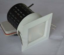 square led ceiling panel downlight replace square panel LED ceiling lamp 15W square acrylic outdoor COB ceiling