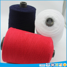 moiture absorbent cotton nylon bleneded yarn