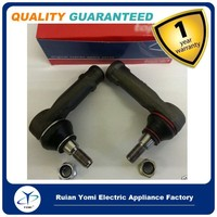 2 X VW TRANSPORTER/T4/CARAVELLE TIE/TRACK ROD END N/S LEFT AND O/S RIGHT PAIR 107529 107531 701419811C
