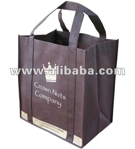 2013 Non Woven Shopping Bag