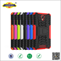 2014 China Wholesale! Hybrid Tough Case For Red Mi Note2