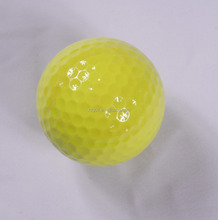 Top rated personalized colored driving range golf balls