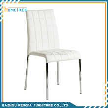 modern pu dining chair made in china