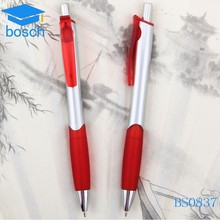 High quality promotional plastic stylus ball pen manufacturer, camera pen