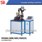 YW- 260A transformer coil winder toroidal winding machine for current transformer