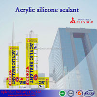 acetic silicone sealant/ acrylic-based silicone sealant supplier/ silicone sealant silica gel for transformer
