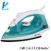 Laundry Steam iron 1200W with Nonstick/SS soleplate