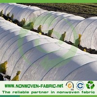 Nonwoven Landscape Fabric For Agriculture Weed Control
