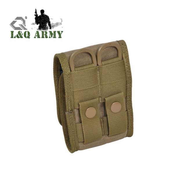 Coyote Smart Phone Pouch with Molle