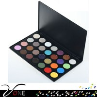 Organic makeup,best eye shadow,28 color eye shadow palette