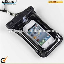 2014 Fashionable waterproof case for samsung note 2