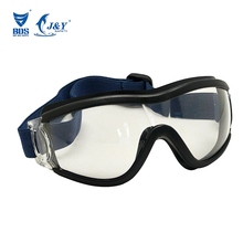 Disposable kids medical protective goggles eyewear fashion patient dental curing light protection safety glasses for hospital